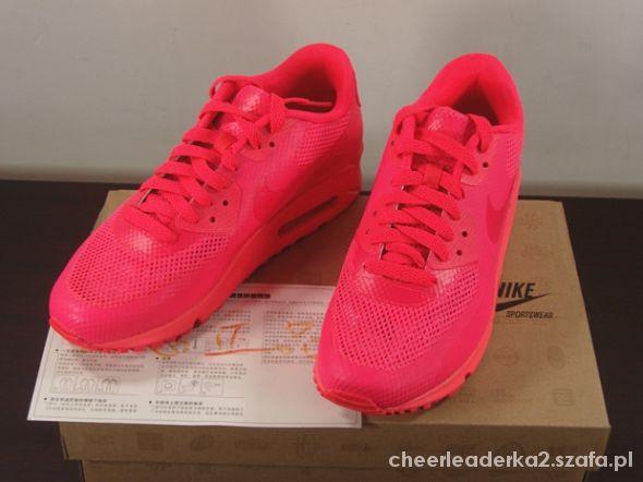 Nike Air Max 90 hyperfuse premium w Sportowe Szafa.pl