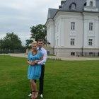 Solar Kazar weselny klimat Pałac Borynia 2014