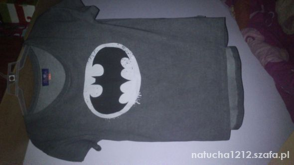 Bluzka batman...