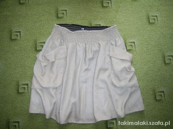 Spódnice modna spódniczka HM