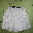 modna spódniczka HM