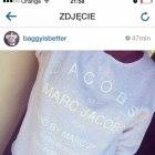 Bluza Marc Jacobs