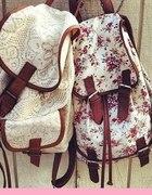 Plecak plecaczek