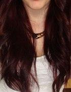 Czerwonowłosa ja