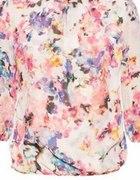 mgiełka w kwiaty Orsay