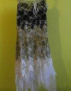 sukienka goth midival...