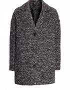 płaszczyk z zeszłej kolekcji H&M