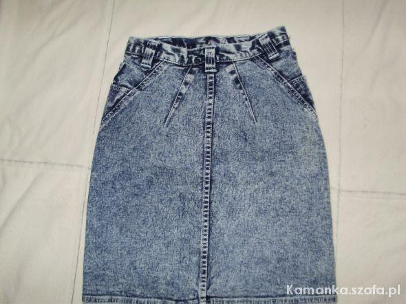 Spódnice marmurkowa spódnica