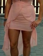 sukienka z tyłem ewa&lola