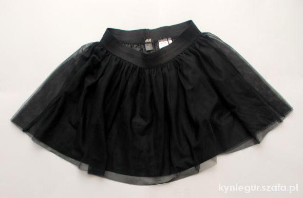 Spódnice Tiulowa spódniczka tutu H&M XS S M