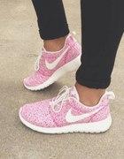 Buty sportowe Nike damskie...