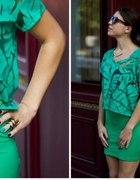 Na zielono