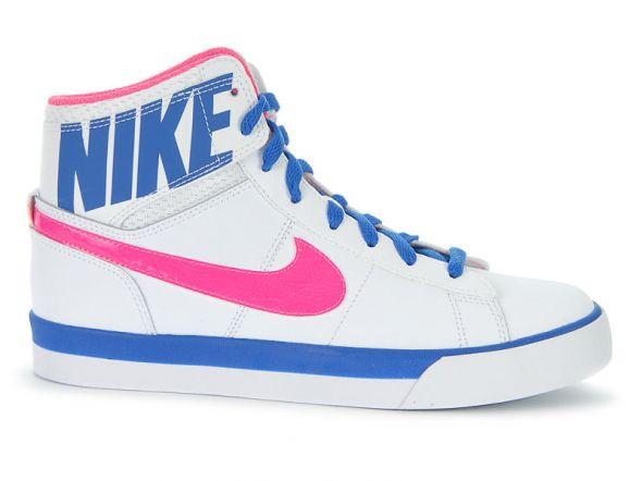 Trampki Nike Match Supreme Hi