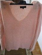 Sweterek kudłaty NEW LOOK 38