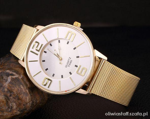 Zegarki Nowy zegarek
