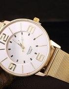 Nowy zegarek