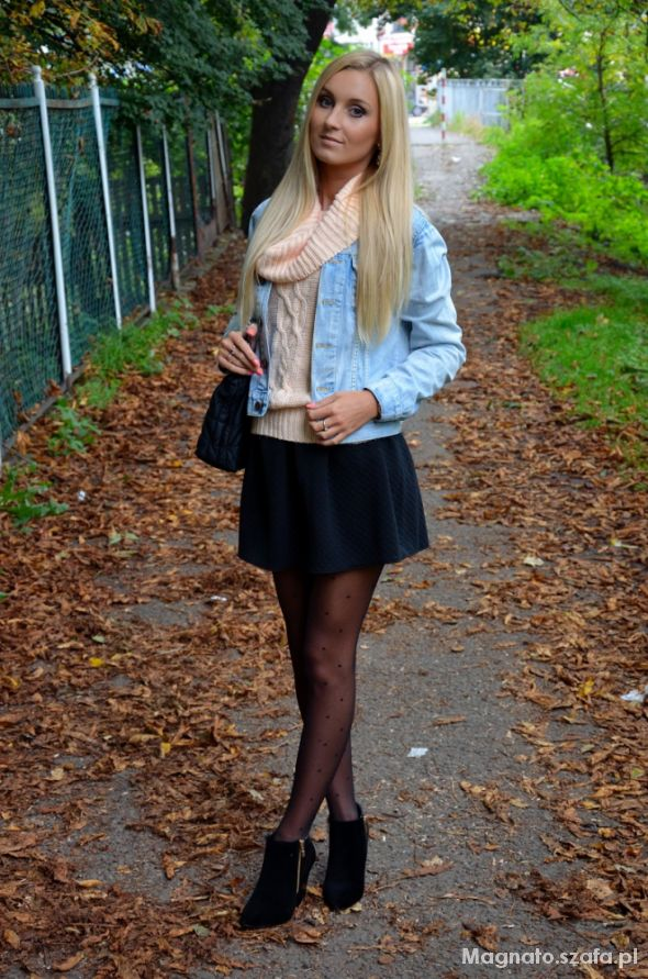 Blogerek jesiennie