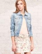 Kupie pilnie jeansowa katane kurtke 36