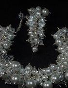 Biżuteria ślubna na zamówienie BRANSOLETKA