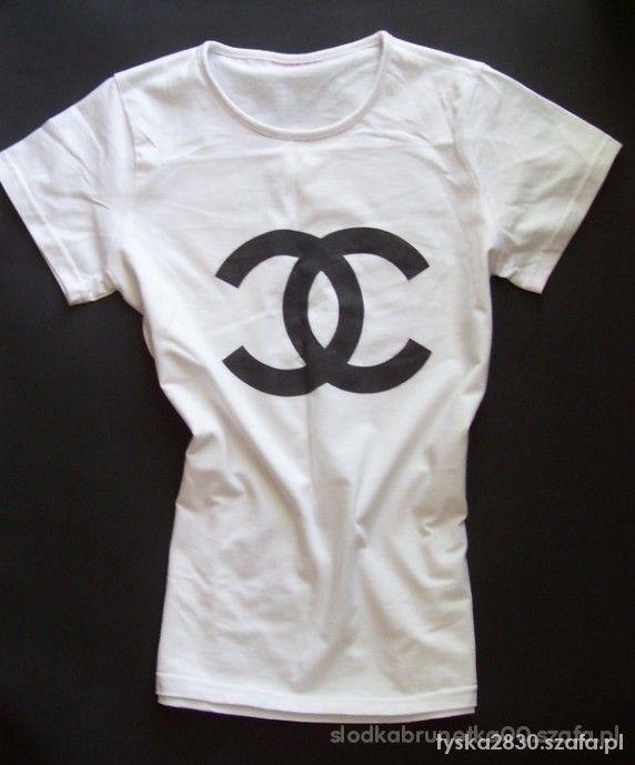 Bluza Koszulka L lub XL...