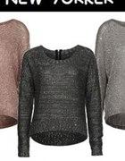 błyszczace swetreki