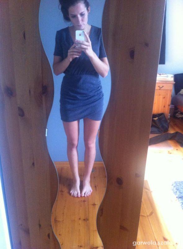 sukienka zara trf lato 2014...