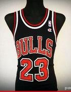 koszulka JORDAN Chicago BULLS 23...