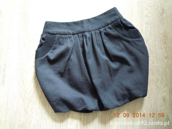Spódnice ATMOSPHERE jesienna spodniczka bombka XS