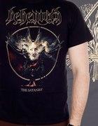 Behemoth poszukuję