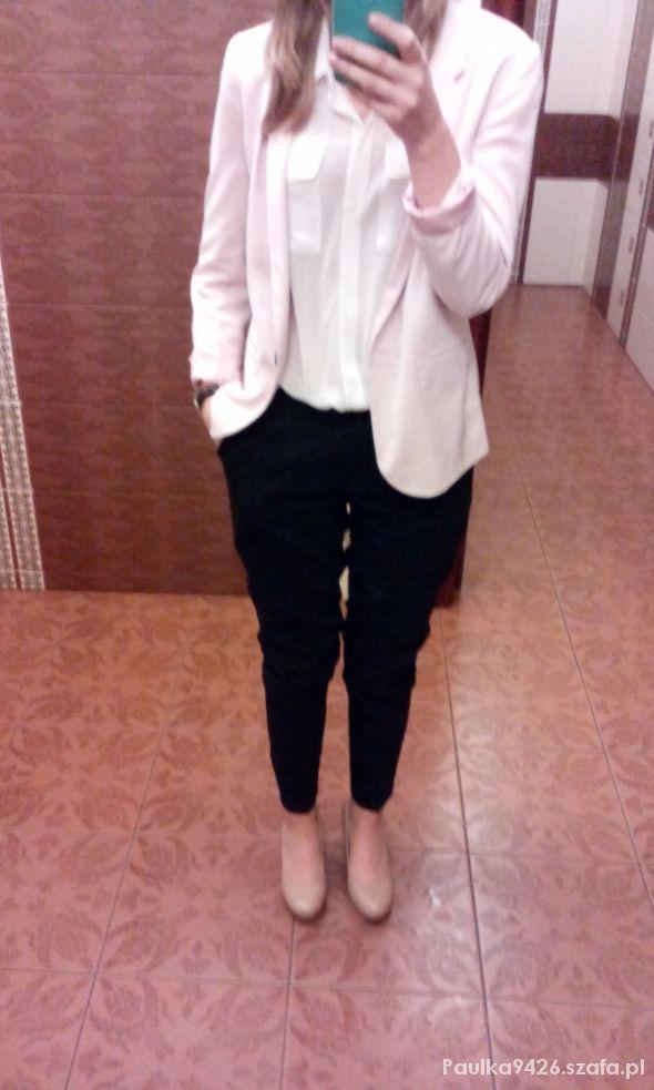 Eleganckie Outfit