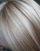 Kolejne farbowanie blond
