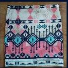aztecka spodniczka bershka