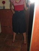 spodnica w stylu vintage...