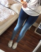 Calzedonia ombre jeans