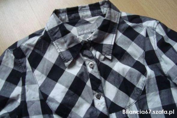 Koszula w krate