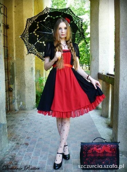 Blogerek Red Queens Castle