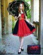 Red Queens Castle...