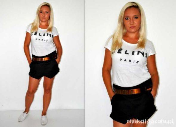 Tshirt Celine PARIS