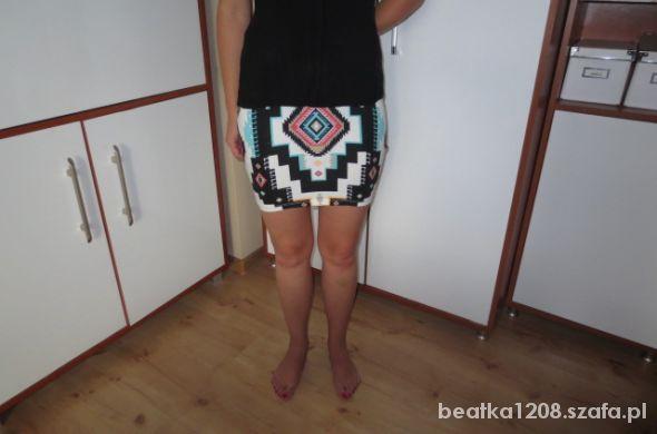 Spódnice Mini Bershka M