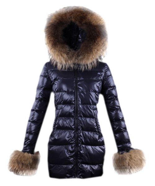 Moncler Fur odzież