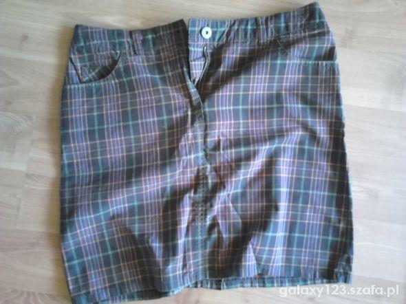Spódnice w kratke