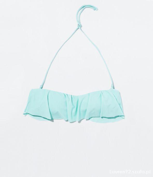 Bikini falbana ZARA Pull&Bear