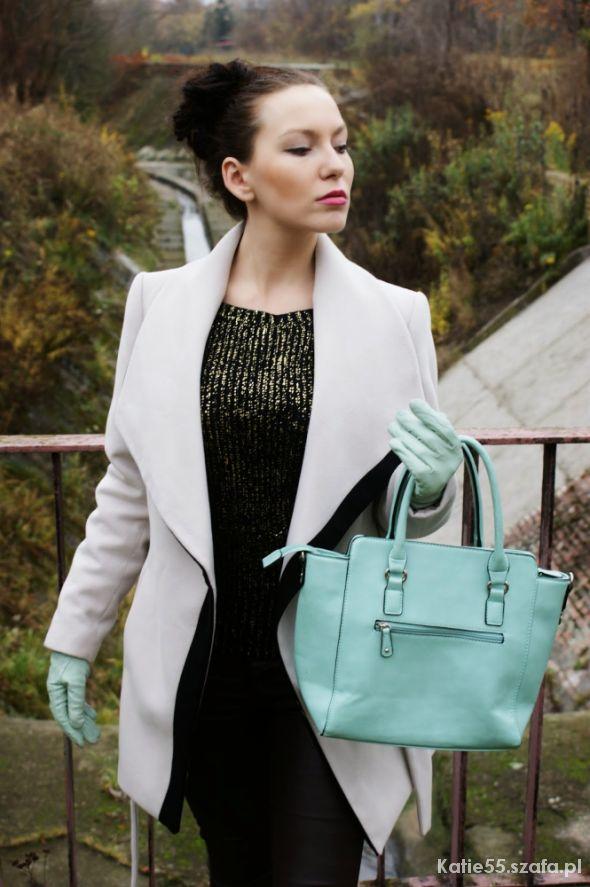 Eleganckie Kaluar Fashion blog modowy