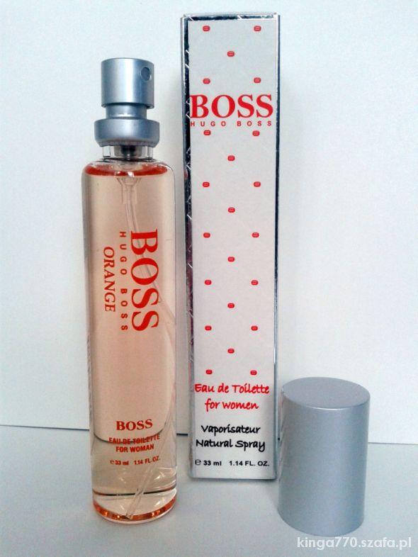 6a851185eb9f5 Hugo Boss Orange 33 ml w Perfumy - Szafa.pl