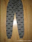 Spodnie dresowe Batman SINSAY