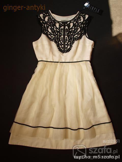 poszukiwana sukienka SIMPLE...