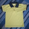 Gustowna koszulka polo rozm 92 wysyłka gratis