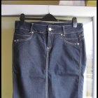 NOWA spódniczka jeansowa XL