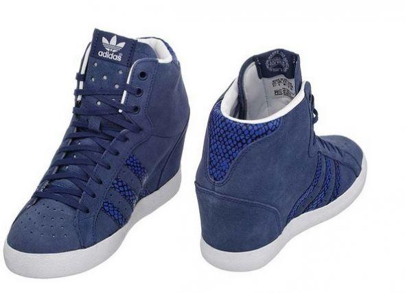 Adidas Basket Profi UP W