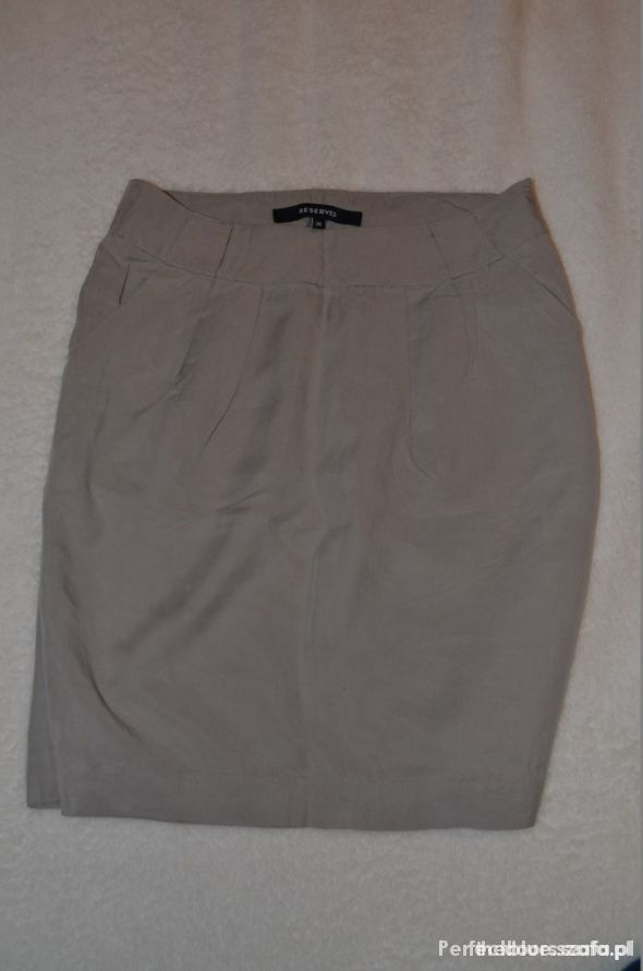 Spódnice Fajna spódniczka reserved 34 36